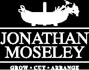 Jonathan Moseley – Floral Designer