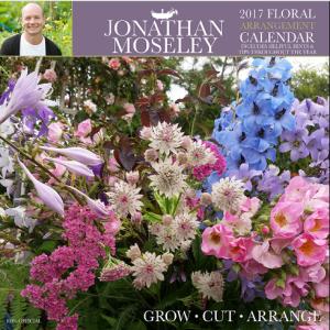 Jonathan Moseley Calendar 2017