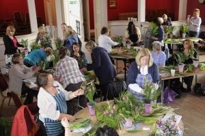 J M floral workshop 11