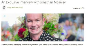 JM Mail interview