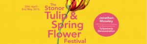 Stonor Park Jonathan Moseley Spring flower Festival