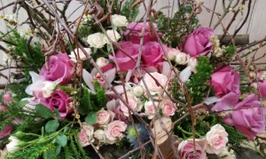 Spring/Summer Floral Design Course – FULLY BOOKED