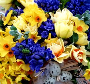 Easter Floristry Day