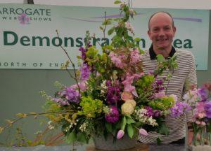 Harrogate Spring Flower Show 2018