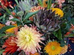 Workshop – Halloween & Autumn Floristry