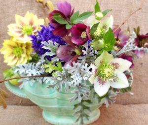 Spring/Summer Floral Design Course 2020