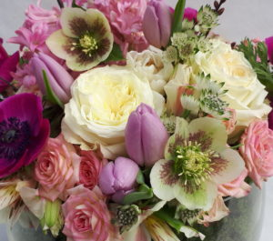 Spring/Summer Floral Design Course 2019 – FULLY BOOKED