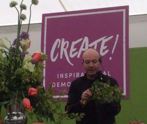 Harrogate Spring Flower Show 2019
