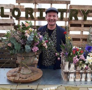RHS Cardiff Flower Show 2020 – CANCELLED DUE TO COVID 19