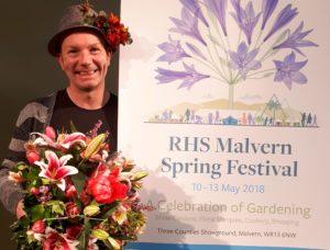 RHS Malvern Spring Flower Show 2019