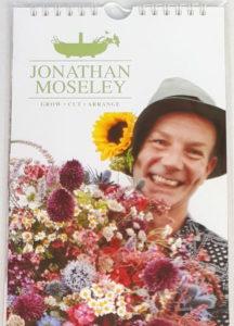 Jonathan Moseley Calendar 2020