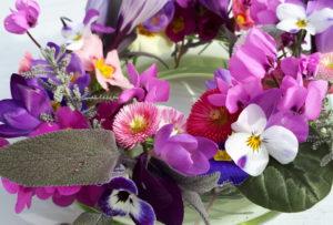 Easter floristry workshop